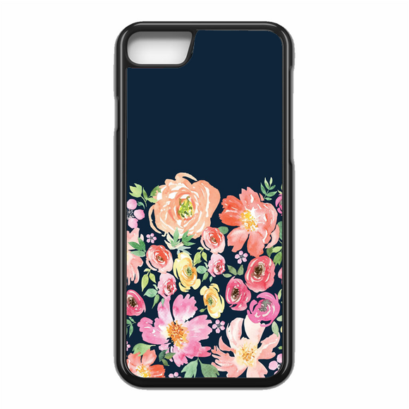 Floral Backgrounds iPhone 7 Case | Republicase