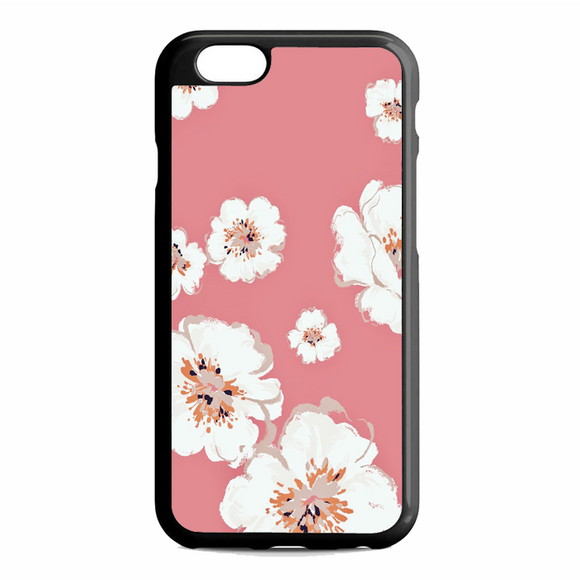 Flower iPhone Wallpaper iPhone 6 / 6S Case | Republicase
