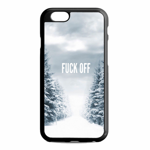 Fuck Off iPhone 6 / 6S Case | Republicase