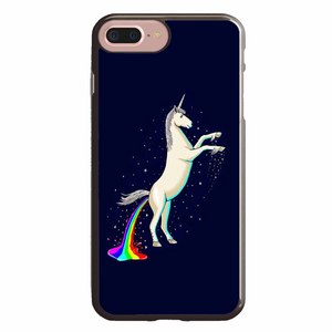 Galaxy Rainbow Unicorn iPhone 7 Plus Case | Republicase
