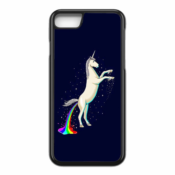 Galaxy Rainbow Unicorn iPhone 7 Case | Republicase