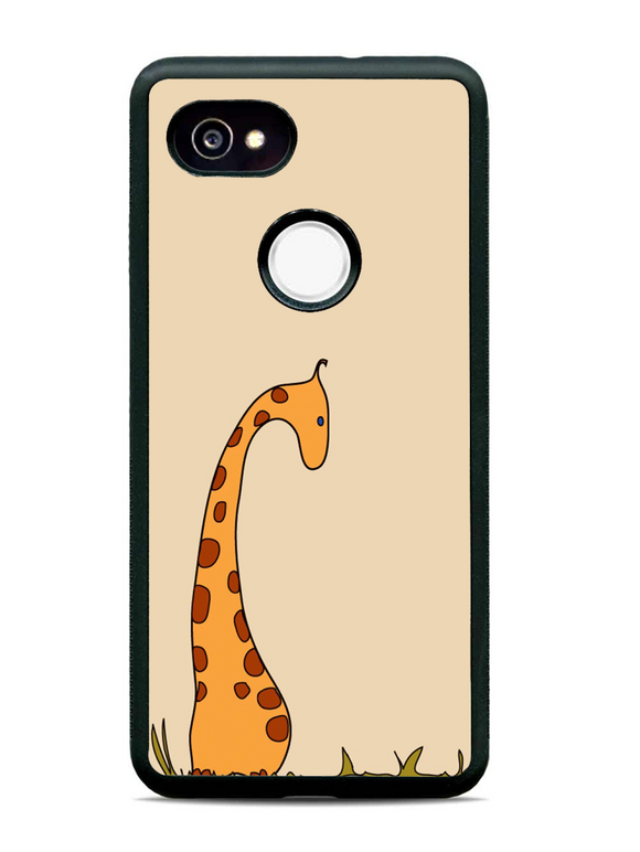 Giraffe Google Pixel 2 XL Case | Republicase