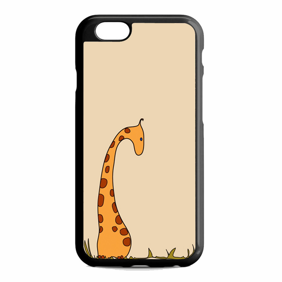 Giraffe iPhone 6 / 6S Case | Republicase