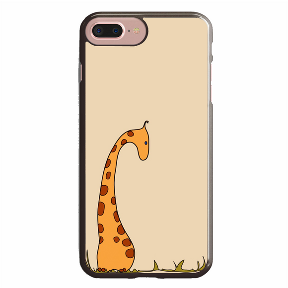 Giraffe iPhone 7 Plus Case | Republicase