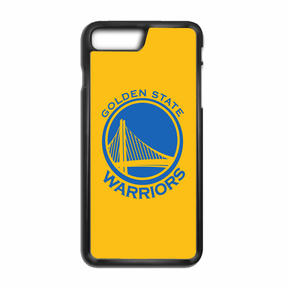 buy online d2afd fb80f Golden State Warriors iPhone 8 Plus Case | Republicase