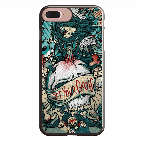 Graffiti Wallpaper Iphone 7 Plus Case Republicase