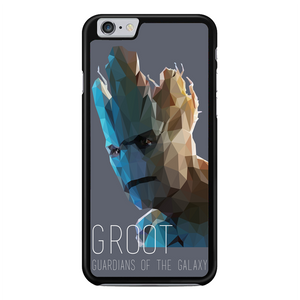 Groot Guardian Of Galaxy iPhone 6 Plus / 6S Plus Case | Republicase