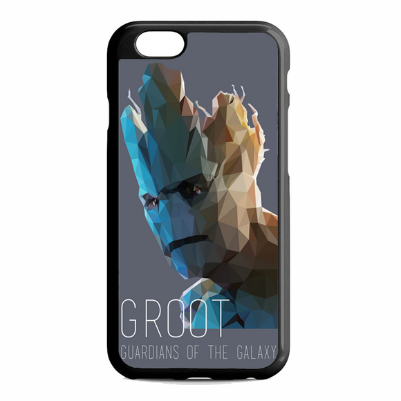Groot Guardian Of Galaxy iPhone 6 / 6S Case | Republicase