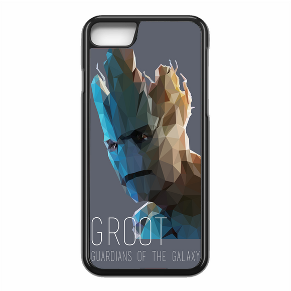 Groot Guardian Of Galaxy iPhone 7 Case | Republicase