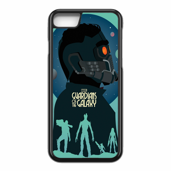Guardian Of Galaxy iPhone 7 Case | Republicase