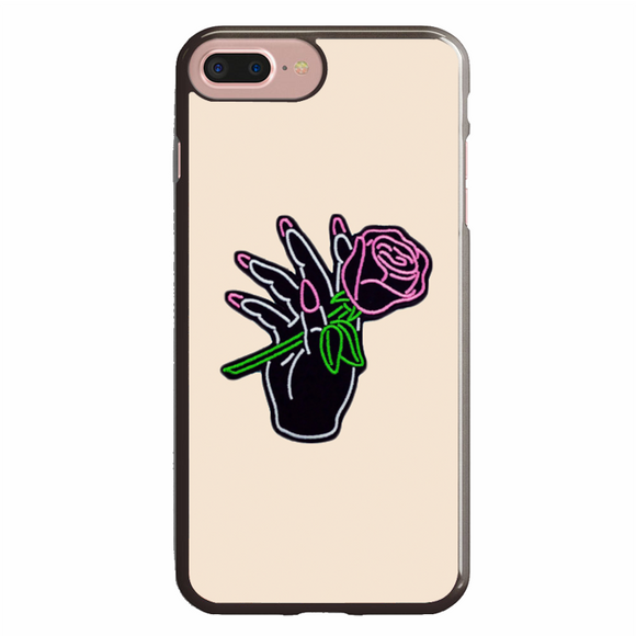 Hand Me The Flower Wallpaper iPhone 7 Plus Case | Republicase