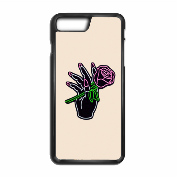 Hand Me The Flower Wallpaper iPhone 8 Plus Case | Republicase