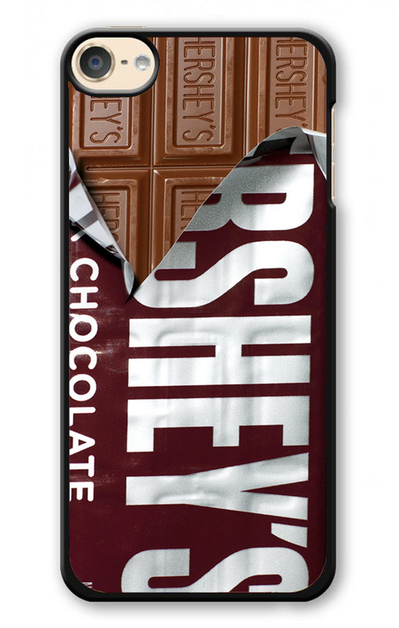 Hershey Candy Bar iPod 6 | Republicase