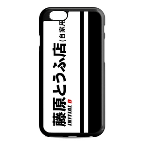 best sneakers 35901 bde42 Initial D iPhone 6 / iPhone 6S Case | Republicase