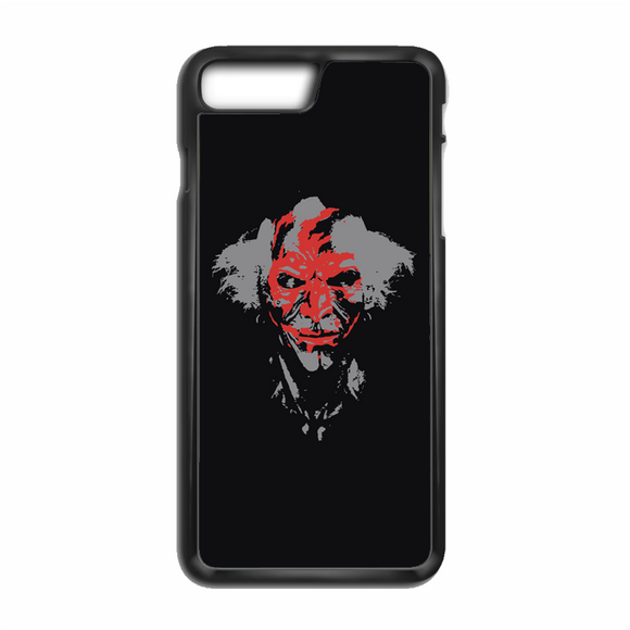Insidious Three Ghost iPhone 8 Case | Republicase