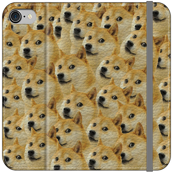 Doge Coin Pattern