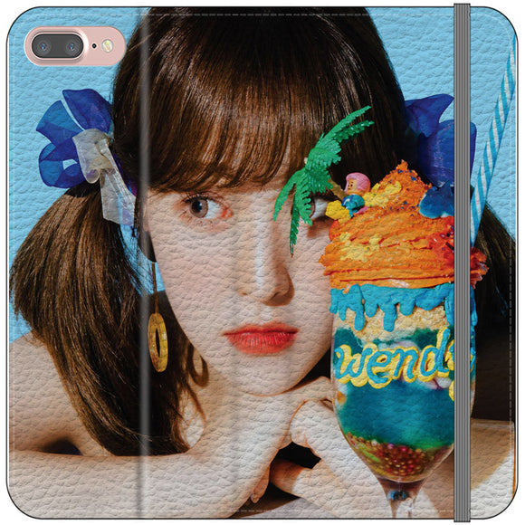 Wendy Red Velvet Power Up Summer Magic