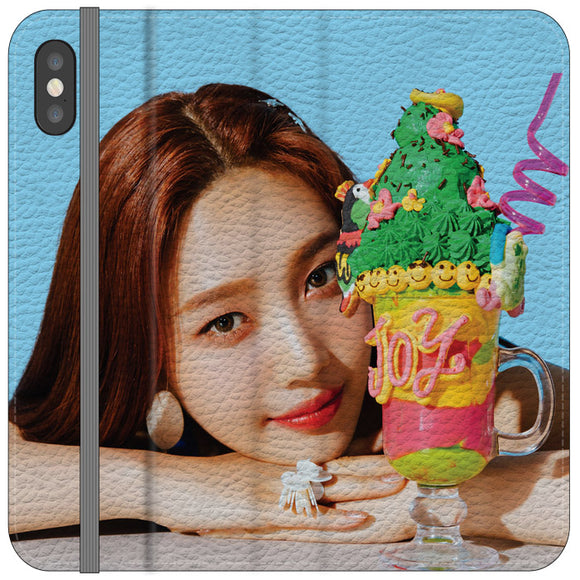 Joy Red Velvet Power Up Summer Magic