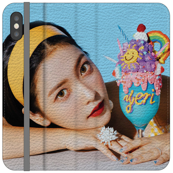 Yeri Red Velvet Power Up Summer Magic