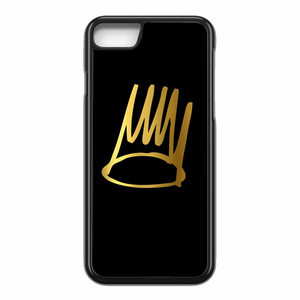 J Cole Crownn iPhone 7 Case | Republicase