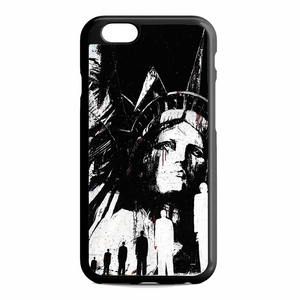 Liberty Wallpaper iPhone 6 / 6S Case | Republicase