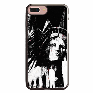 Liberty Wallpaper iPhone 7 Plus Case | Republicase