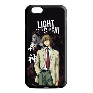 Light Yagami iPhone 6 / 6S Case | Republicase