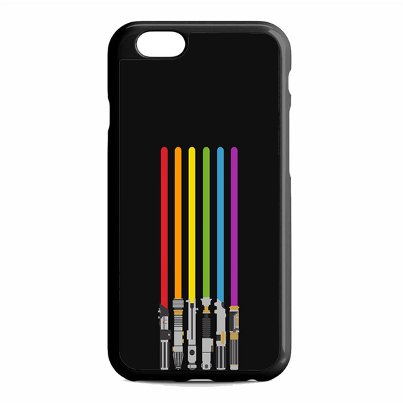 Lightsiber Rainbow iPhone 6 / 6S Case | Republicase