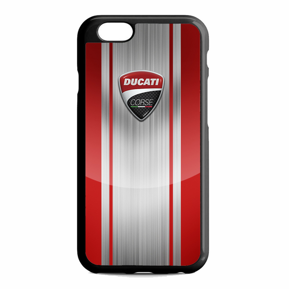 Logo Ducati Corse iPhone 6 / 6S Case | Republicase