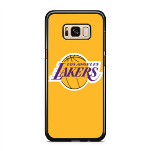Los angeles lakers logo orange samsung galaxy s8 plus case los angeles lakers logo orange samsung galaxy s8 plus case republicase voltagebd Image collections