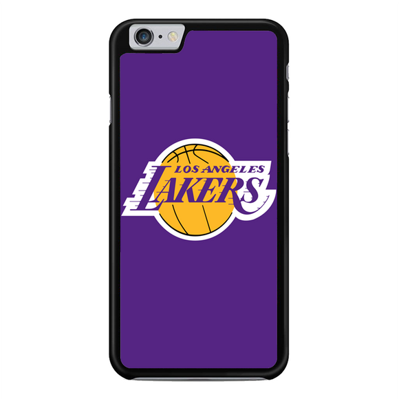 Los Angeles Lakers Logo Purple iPhone 6 Plus / iPhone 6S PlusCase | Republicase