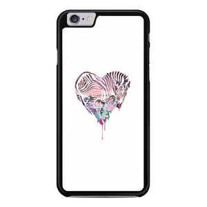 Love Cards Zoo Animals iPhone 6 Plus / 6S Plus Case | Republicase
