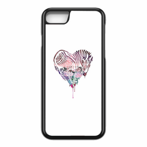 Love Cards Zoo Animals iPhone 7 Case | Republicase