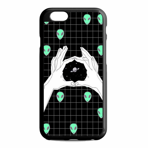 Love Galaxy iPhone 6 / 6S Case | Republicase