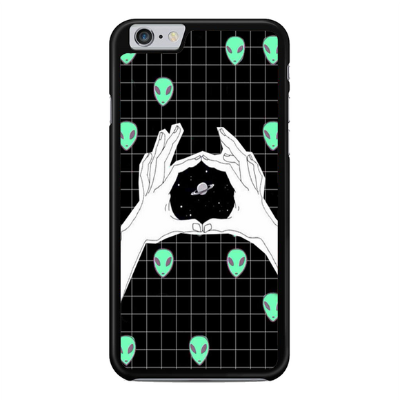 Love Galaxy iPhone 6 Plus / 6S Plus Case | Republicase