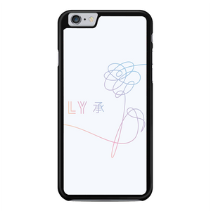 Love Your Self O Version iPhone 6 Plus / 6S Plus Case | Republicase