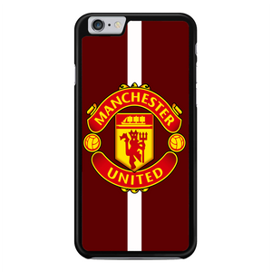 Manscaster United iPhone 6 Plus / 6S Plus Case | Republicase