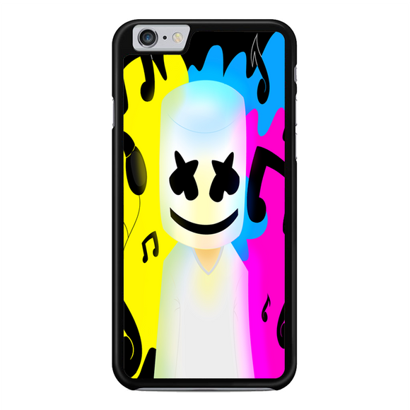 Marshmello iPhone 6 Plus / 6S Plus Case | Republicase