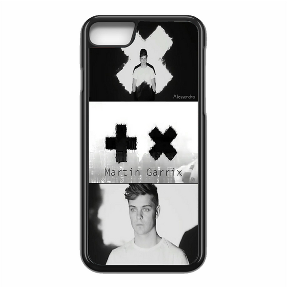 Martin Gariix Omalley Songs iPhone 7 Case | Republicase
