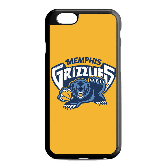 Memphis Grizzlies Logo iPhone 6 / iPhone 6S Case | Republicase