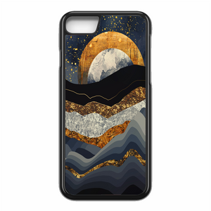 Metallic Mountains iPhone 7 Case | Republicase