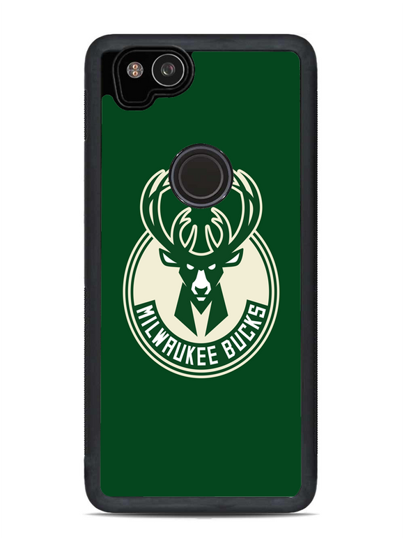 Milwauke Bucks Google Pixel 2 Case | Republicase