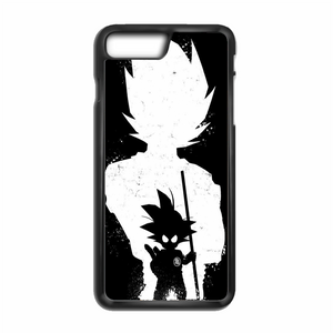 My Friend Goku iPhone 8 Plus Case | Republicase