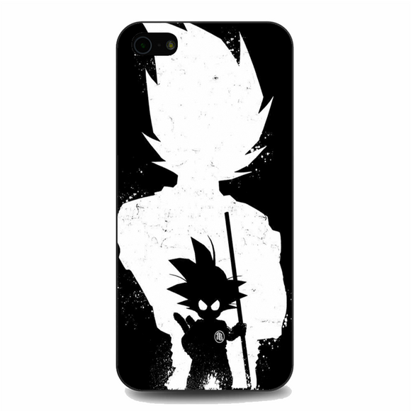 My Friend Goku iPhone 5/5S/SE Case | Republicase