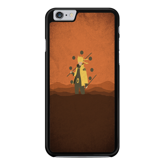 Naruto Shippuden Minumalist iPhone 6 Plus / 6S Plus Case | Republicase