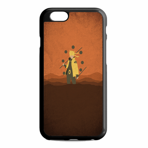 Naruto Shippuden Minumalist iPhone 6 / 6S Case | Republicase