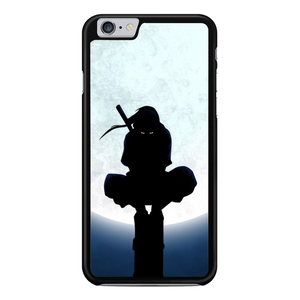 Naruto Uchiha Itachi Silhouette iPhone 6 Plus / 6S Plus Case | Republicase