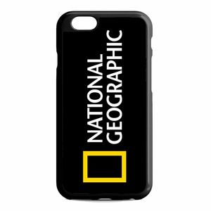 National Geographic Black Landscape iPhone 6 / 6S Case | Republicase