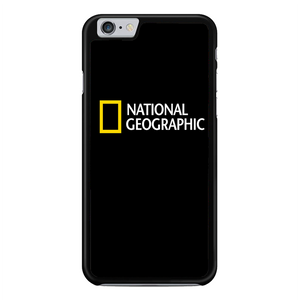 National Geographic White Landscape iPhone 6 Plus / 6S Plus Case | Republicase