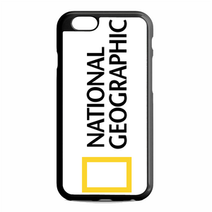 National Geographic White Landscape iPhone 6 / 6S Case | Republicase